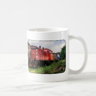 8159 - Train 8159 Coffee Mug