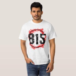 815 Rockford T-Shirt