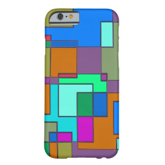 #826 BARELY THERE iPhone 6 CASE
