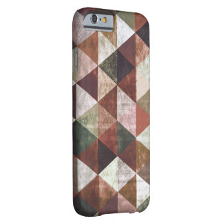 #829 BARELY THERE iPhone 6 CASE