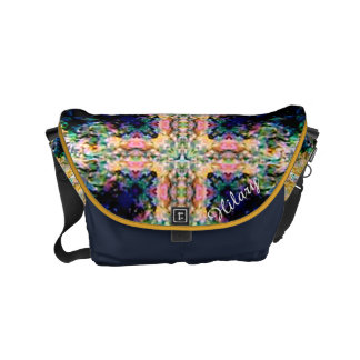 $ 82.95/ € 71,75  Custom Fashion Bags Hippie Style Courier Bags