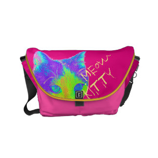 $ 82,95 / € 71,75  Meow Kitty School Bag Commuter Bags