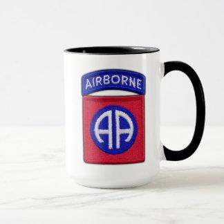 82nd ABN DIV Airborne Division Veterans Vets Mug