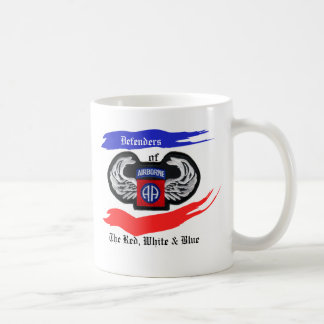 82nd Airborne Coffee Mug
