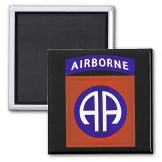 82nd AIRBORNE DIVISION Magnet