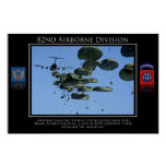82nd Airborne Division Print