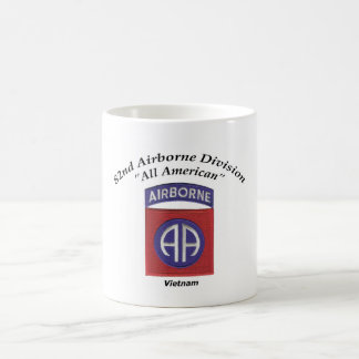 82nd Airborne Division - Vietnam Cup #2