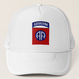 82nd Airborne Hat