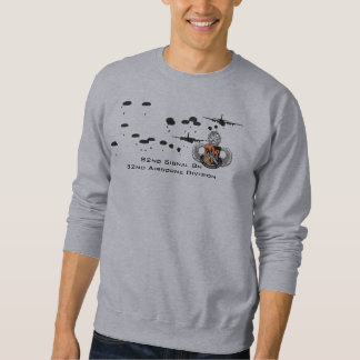 82nd Signal Bn Sweatshirt