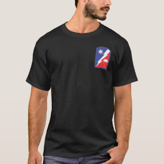 82nd Sustainment Brigade T-shirts