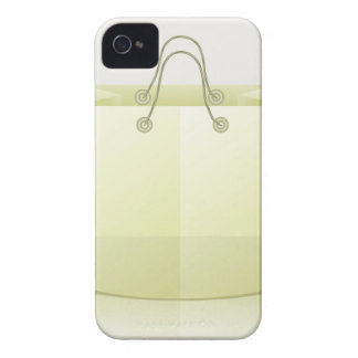 82Paper Shopping Bag_rasterized Case-Mate iPhone 4 Case