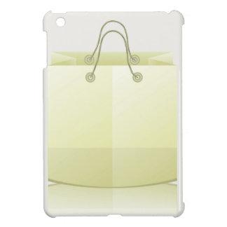82Paper Shopping Bag_rasterized iPad Mini Cases