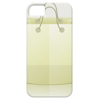 82Paper Shopping Bag_rasterized iPhone 5 Cover