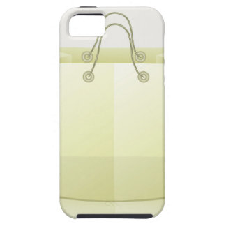 82Paper Shopping Bag_rasterized Tough iPhone 5 Case