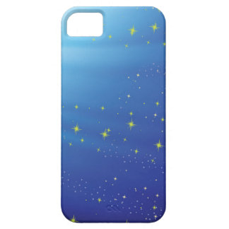 83Blue Background _rasterized Case For The iPhone 5