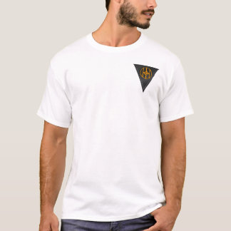 83rd Army Reserve Command(pocket) T-Shirt