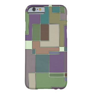 #846 BARELY THERE iPhone 6 CASE