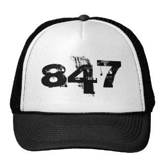 847 CAP