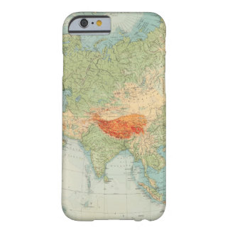 8485 Asia physical Barely There iPhone 6 Case