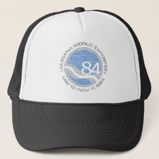 84 Worlds Fair Trucker Hat