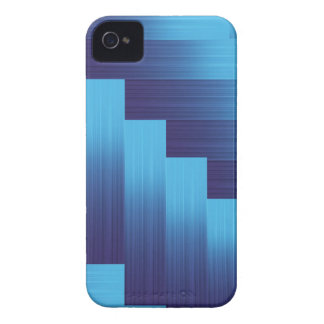 84Metallic Background _rasterized Case-Mate iPhone 4 Case