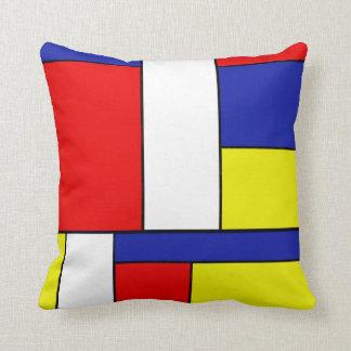 #851 May Day Cushion