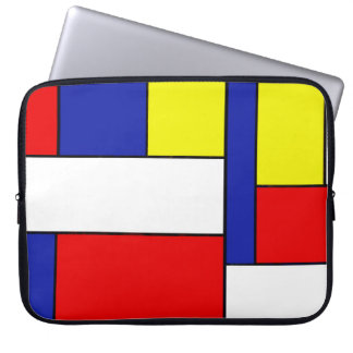 #851 May Day Laptop Sleeve