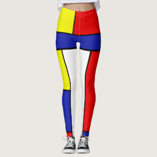#851 May Day Leggings