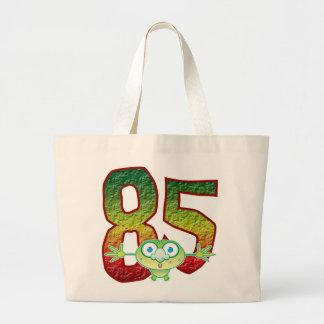 85 Age Ghoul Jumbo Tote Bag