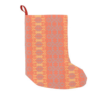 85.JPG SMALL CHRISTMAS STOCKING