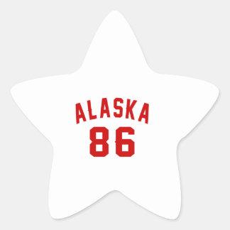 """""""85 year""""""""85 birthday gear""""""""85th""""""""85th birthday star sticker"""