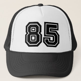 85th Birthday Classic Trucker Hat