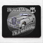 85th Birthday T-shirts and Gifts Mousemats