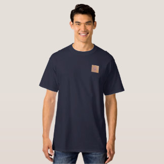 8645 orange haze T-Shirt