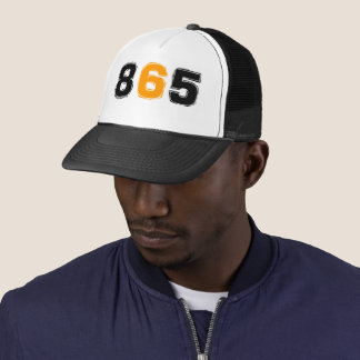 865 Trucker Hat