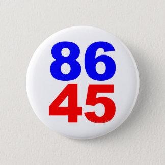 86 45 6 CM ROUND BADGE