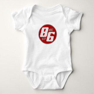 86 ae or gt? baby bodysuit