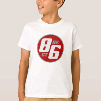 86 ae or gt? T-Shirt