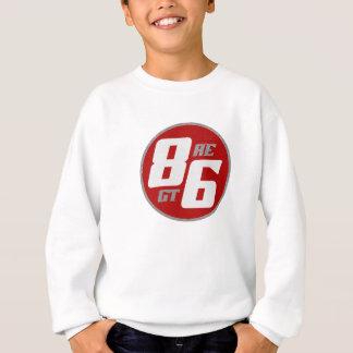 86 ae or gt? tee shirt