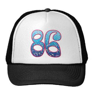 86 Age Rave Cap