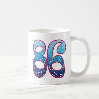 86 Age Rave Mugs