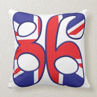 86 Age UK Cushion