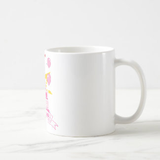 86 Year Old Birthday Cake Basic White Mug