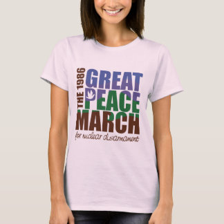 86GPMWOT Women's Organic T-shirt