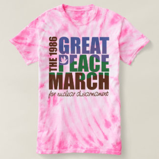 86GPMWTDT Tie-Dye T-Shirt