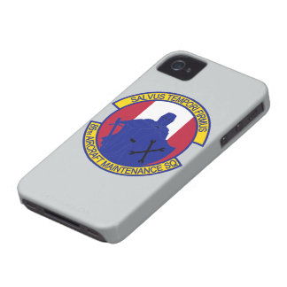 86th Aircraft Maintenance Squadron iPhone 4 Case-Mate Case