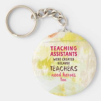 870.teachers need heroes key ring