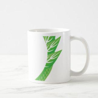 87Greewn Label_rasterized Coffee Mug