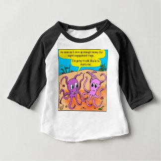 885 eight rings zazzle baby T-Shirt