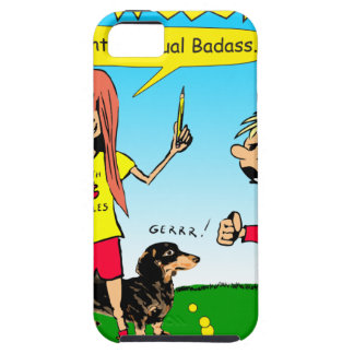 887 nerd wins argument cartoon iPhone 5 cases